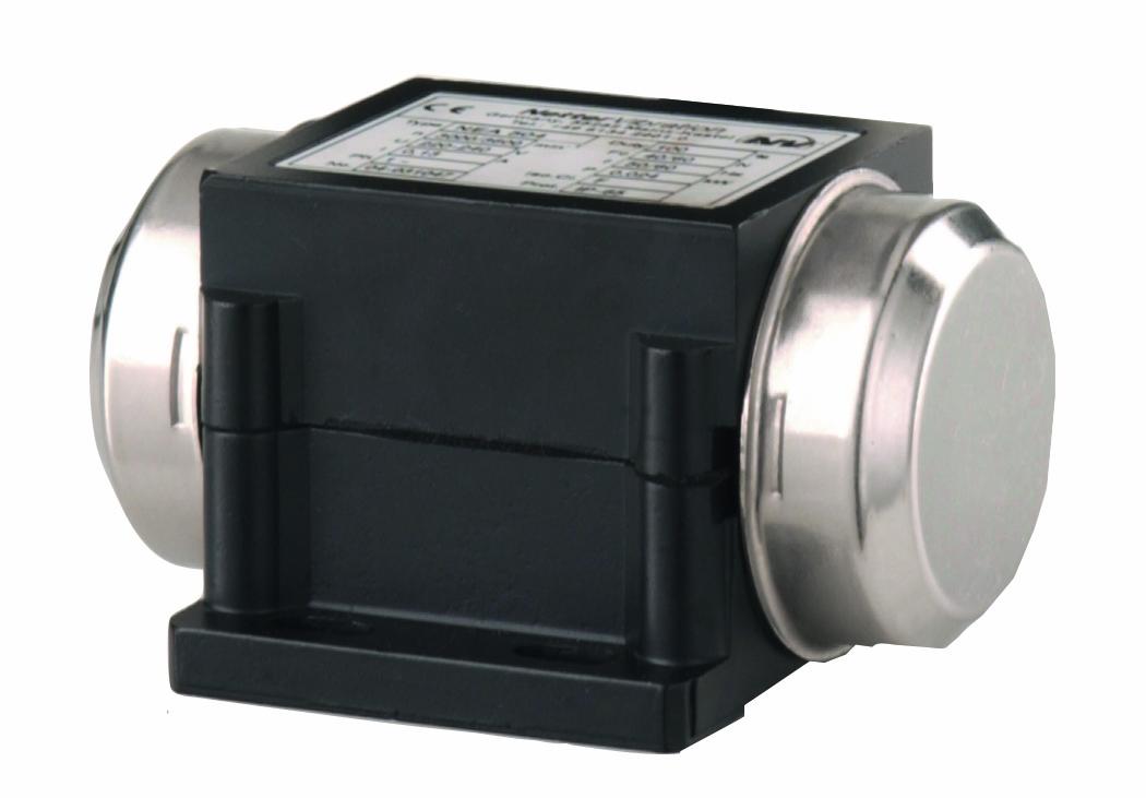Elektrische onbalansmotoren serie NEA