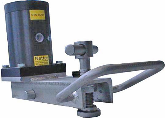 Quick-Clamping Devices  Series SVS